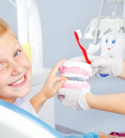 5 Most Common Dental Problems in Children