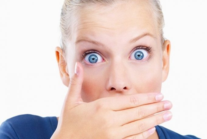 Bad breath (causes and solution)